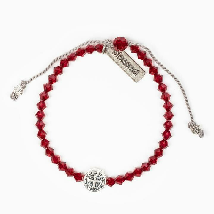 MSMH Birthday Blessing Bracelet