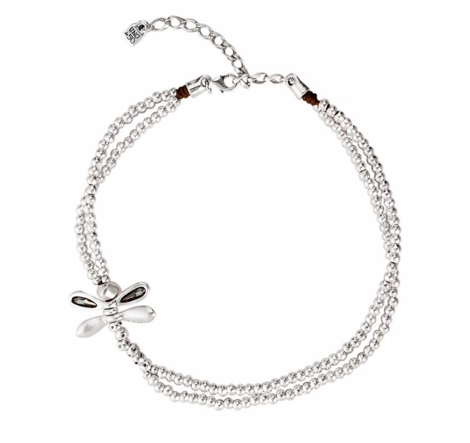 Uno de 50 Little Dragon-Fly Necklace
