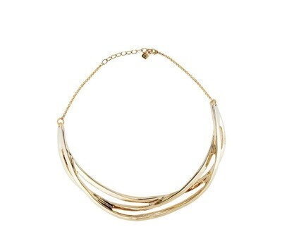 Uno de 50 Nihiwatu Beach Collar Necklace
