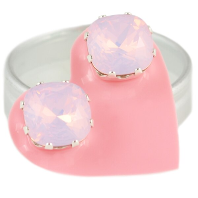 JoJo Loves You Pink Opal Mega Cushion Blings