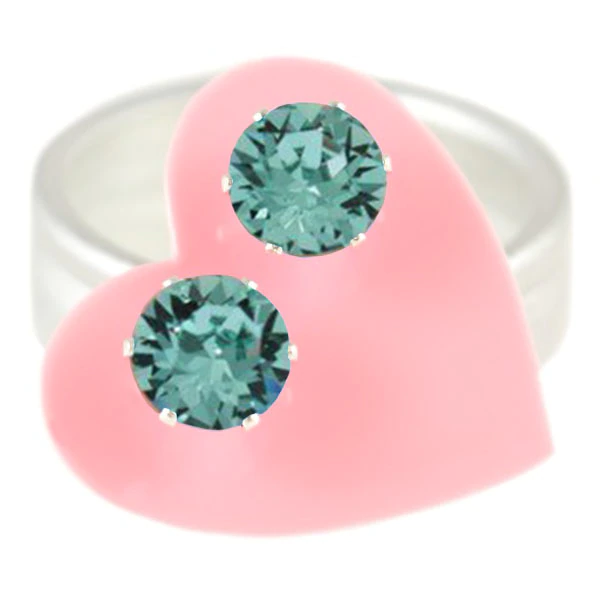JoJo Loves You Aqua Bohem Mini Blings