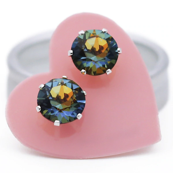 JoJo Loves You Heliotrope Mini Blings