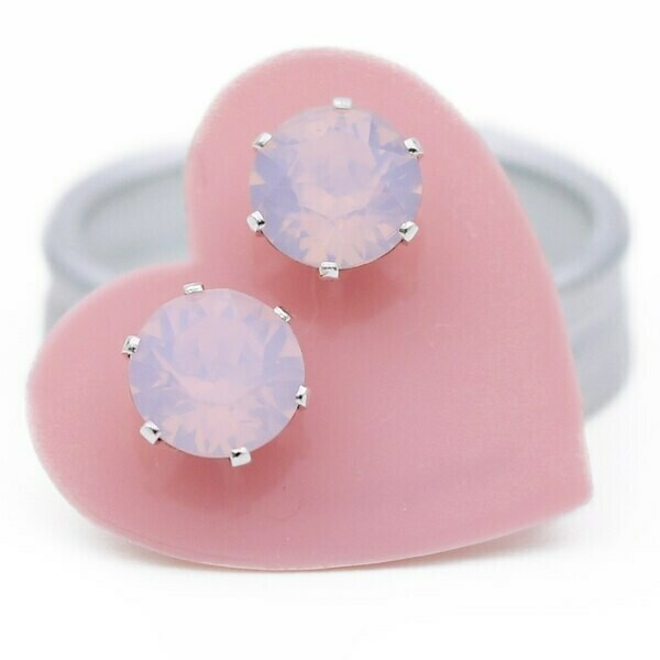 JoJo Loves You Pink Opal Mini Blings