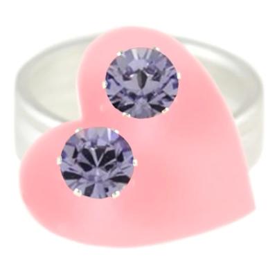 JoJo Loves You Provence Lavender Mini Blings