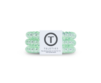 TELETIES Small Hair Ties, Cabo
