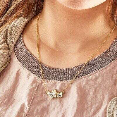 Luca + Danni Butterflies Necklace