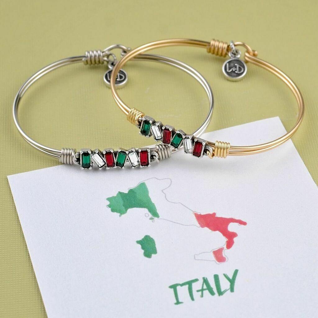 Luca + Danni Italy Mini Hudson Bracelet