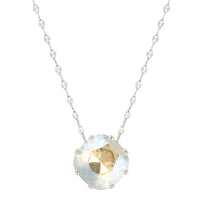 JoJo Loves You Snowflake Marina Necklace