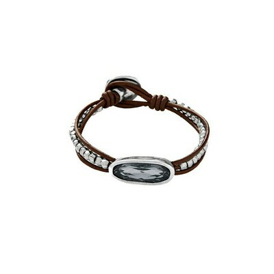 Uno de 50 The Tribe Bracelet