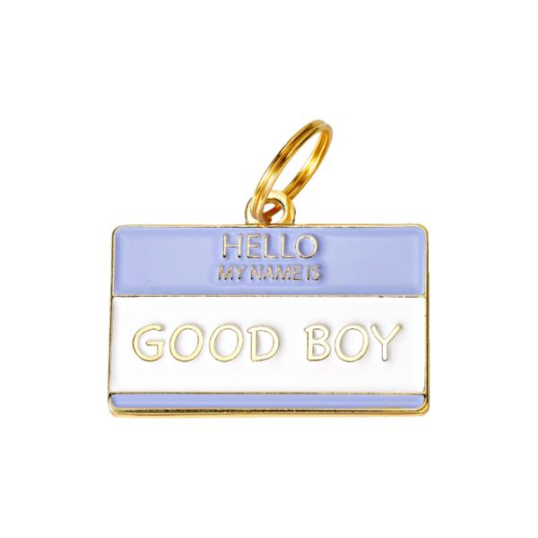 Pet ID Tag - Good Boy