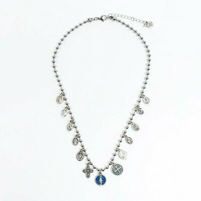 MSMH Glory Saints & Angels Necklace