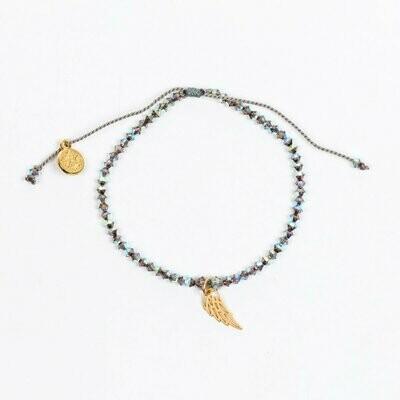 MSMH Angelic Light Bracelet (Gray)