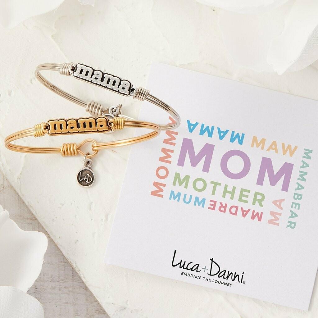 Luca + Danni Mama Bracelet