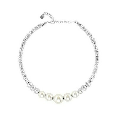 Uno de 50 Superlative Necklace