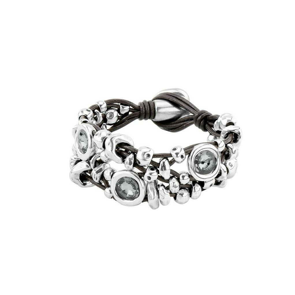 Uno de 50 My Becoming Bracelet