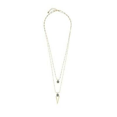 Uno de 50 My Way Necklace
