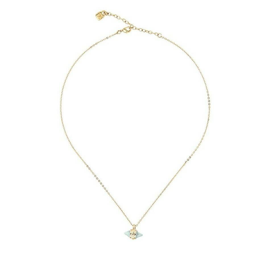 Uno de 50 Refraction Necklace