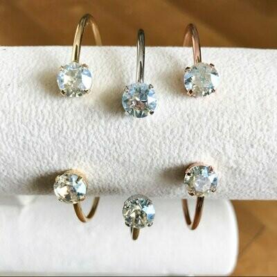 Balance Bracelet - Crystal Moonlight