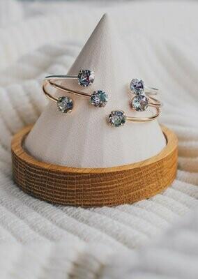 Balance Bracelet - Iris Mist