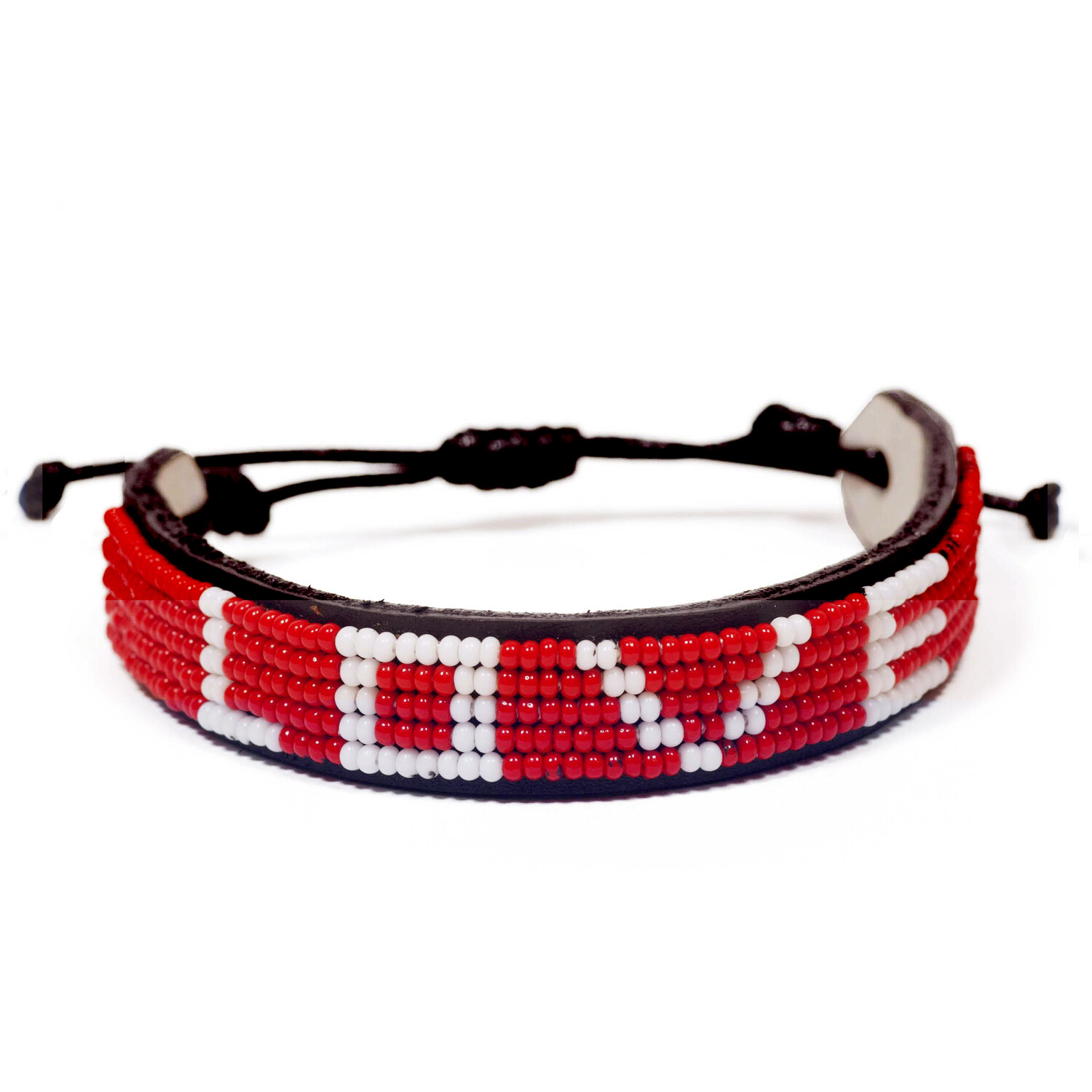 Love is Project Love Bracelet - The Original in Red
