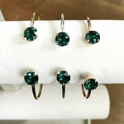 Balance Bracelet - Emerald