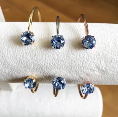 Balance Bracelet - Light Sapphire