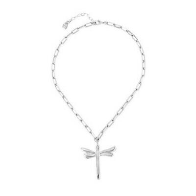 Uno de 50 Freedom Necklace