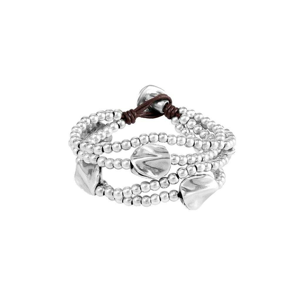 Uno de 50 A Beautiful Mind Bracelet