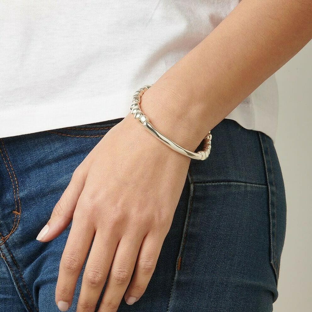 Uno de 50 Journey Bracelet