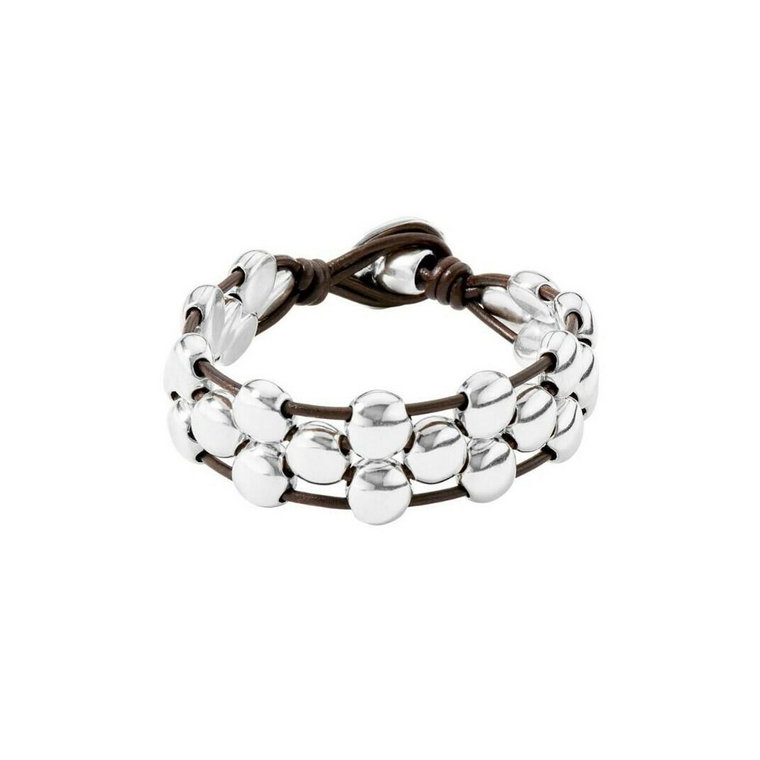 Uno de 50 Friends Bracelet