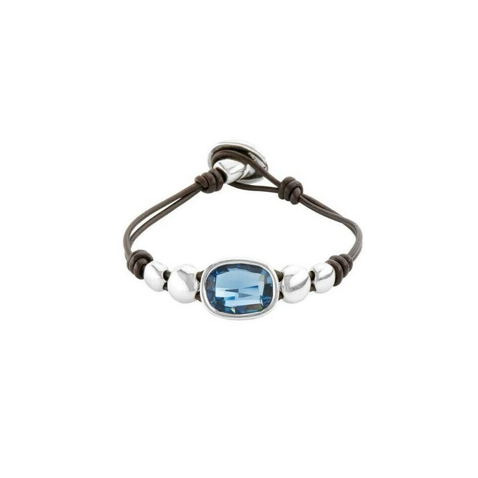 Uno de 50 Chilling Bracelet