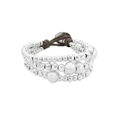 Uno de 50 Magnetized Bracelet