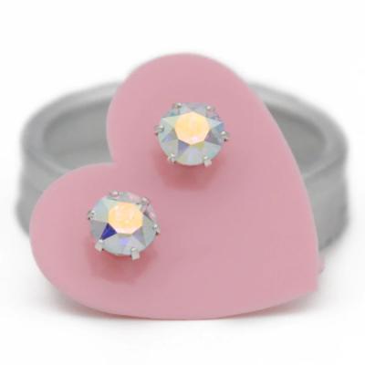JoJo Loves You Crystal AB Ultra Mini Blings