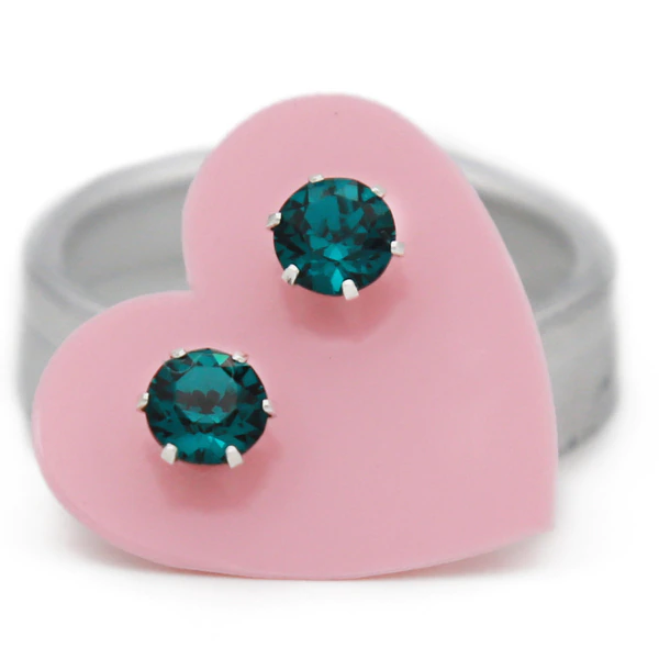 JoJo Loves You Emerald Ultra Mini Blings