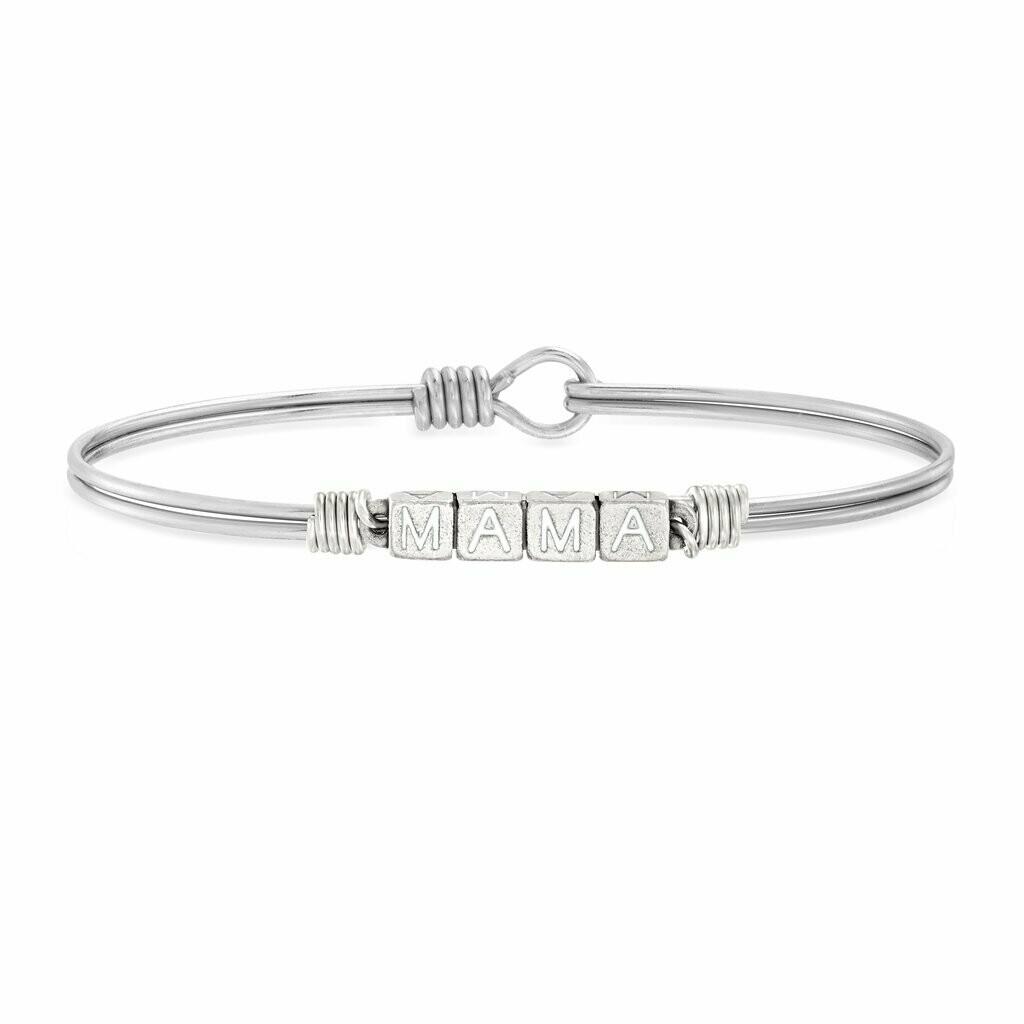 Luca + Danni Mama Blocks Bracelet