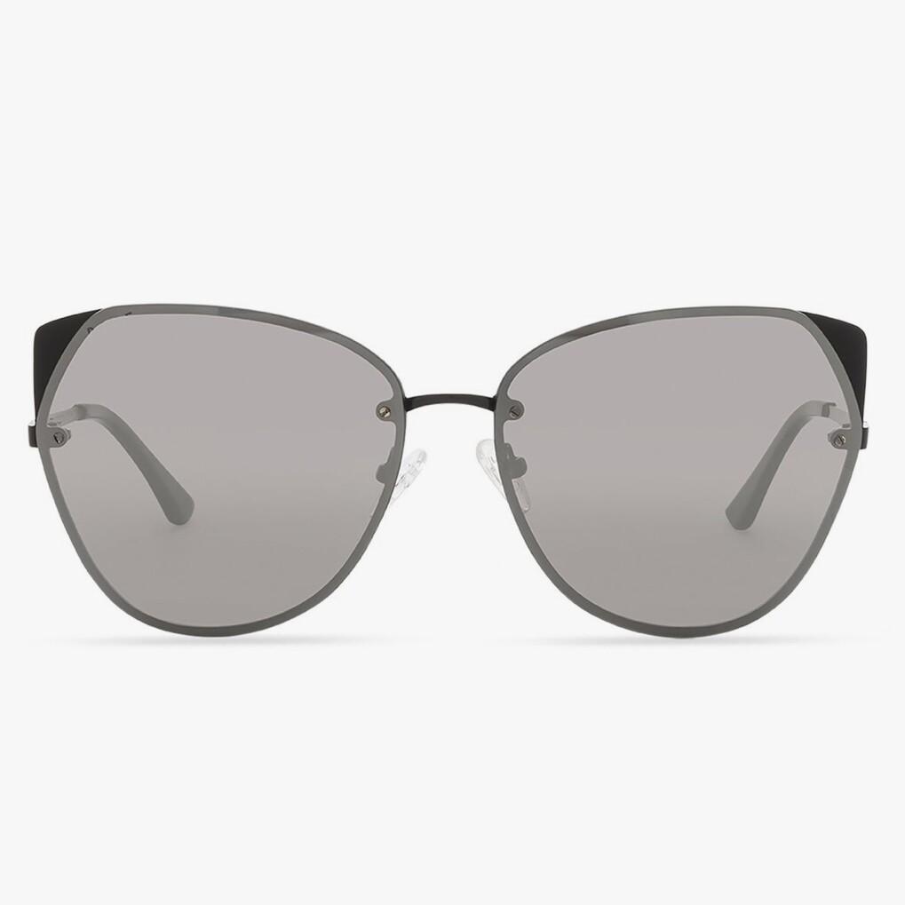 DIFF Cora - Black/Grey Mirror