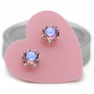 JoJo Loves You Light Pink AB Ultra Mini Blings
