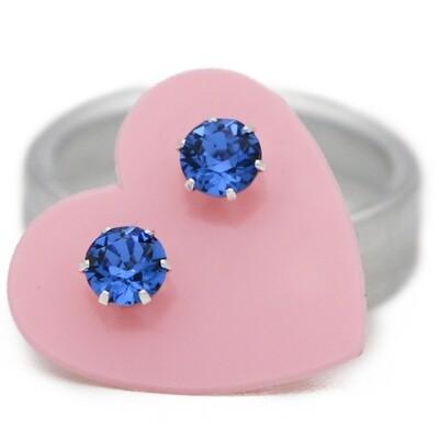 JoJo Loves You Sapphire Ultra Mini Blings