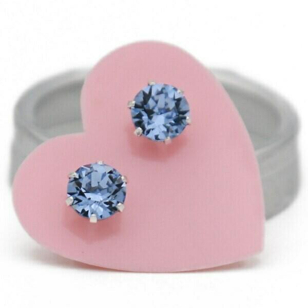 JoJo Loves You Blue Ultra Mini Blings