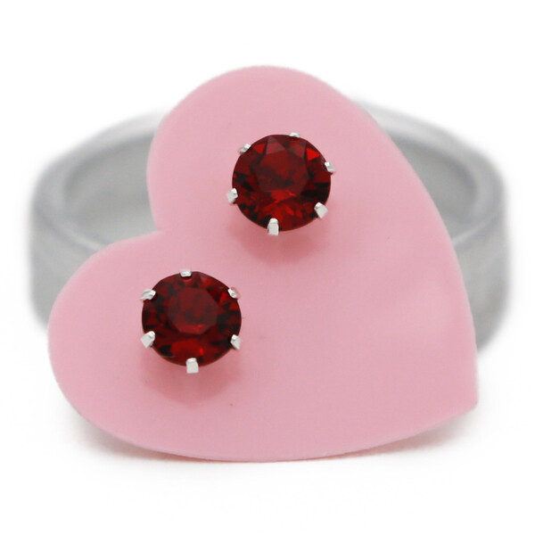 JoJo Loves You Ruby Ultra Mini Blings