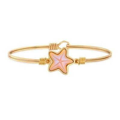 Luca + Danni Topaz Starfish Bracelet