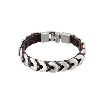 Uno de 50 Men's Donuts Bracelet