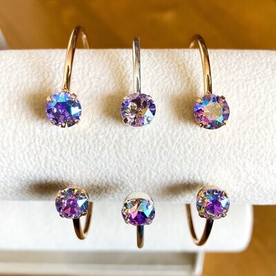 Balance Bracelet - Violet Glacier