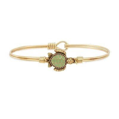 Luca + Danni Sea Turtle Bracelet