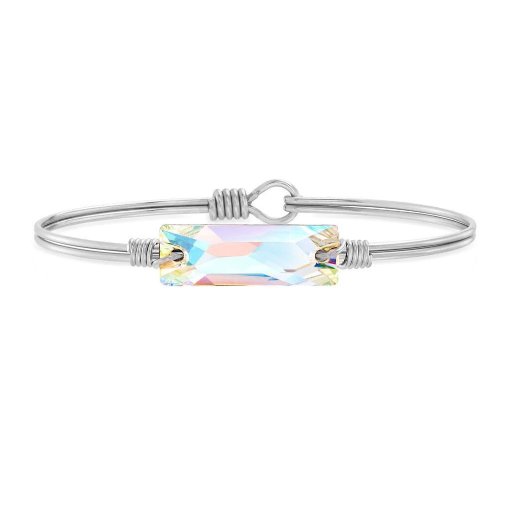 Luca + Danni Hudson Bracelet in Aurora Borealis