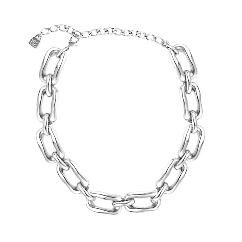 Uno de 50 Chained Necklace