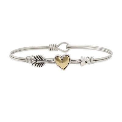 Luca + Danni Follow Your Heart Bracelet