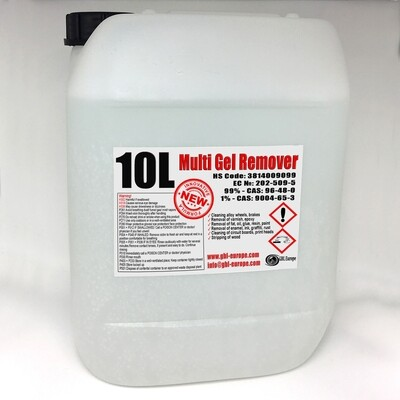 Multi Gel Remover® 10.000 ml Canister