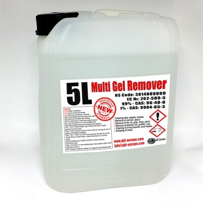 Multi Gel Remover® 5.000 ml Canister