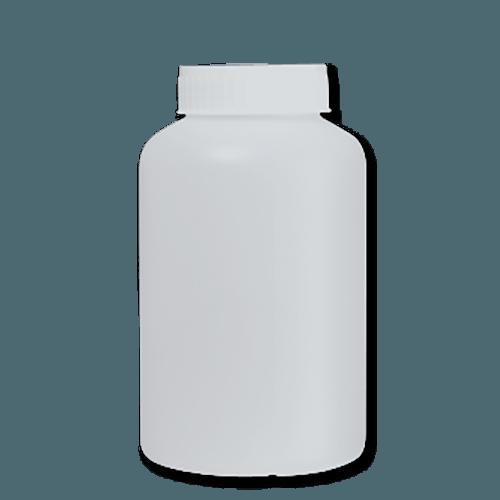 Jar HDPE 1 liter